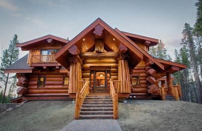 Каркасный дом или сруб: какой вариант лучше?