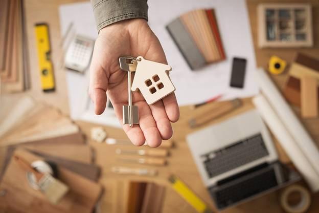 На деревянные дома дадут льготную ипотеку.