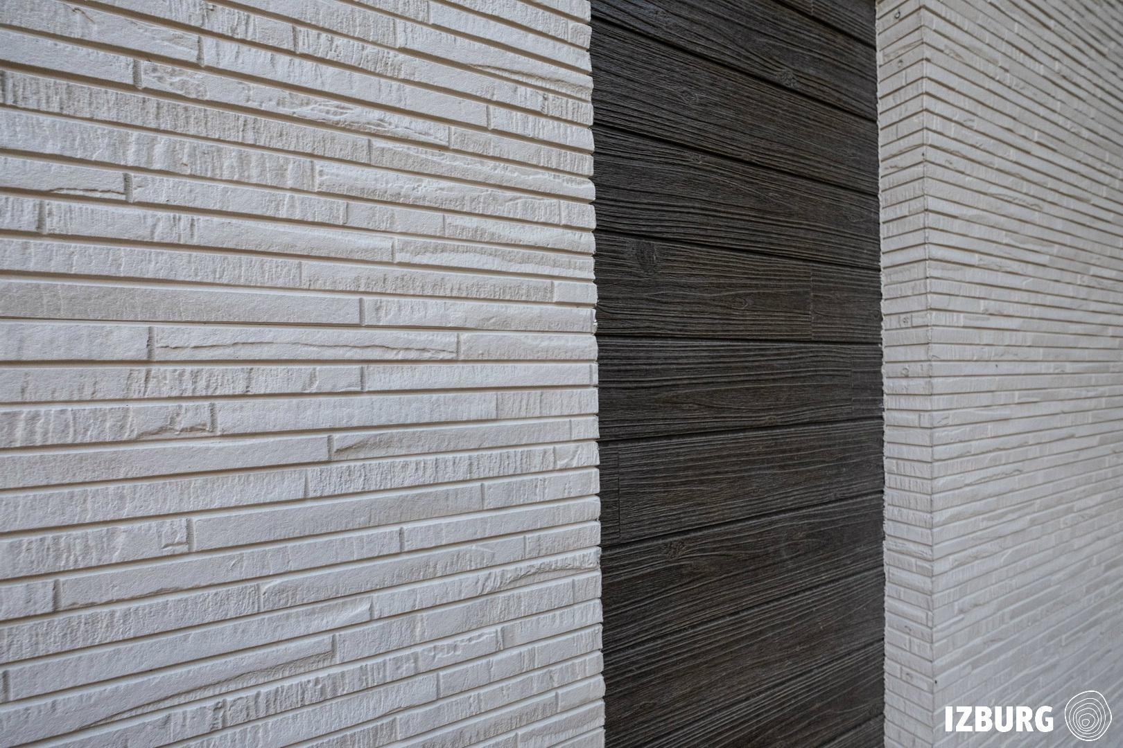 Японские панели в строительстве загородного дома