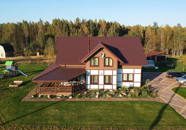 Как выбрать участок для своего дома? Советы от ИЗБУРГ